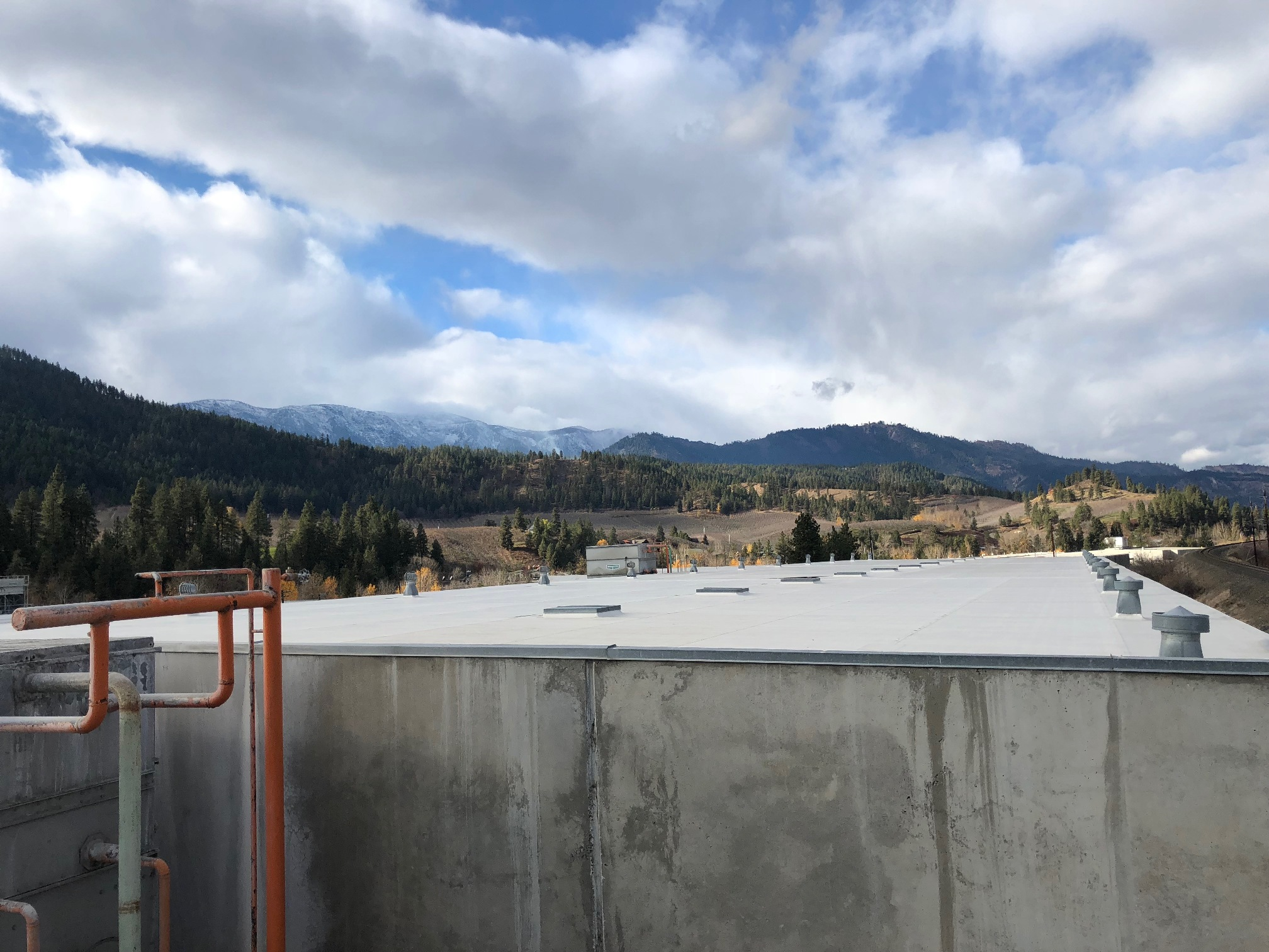 Commercial Roofing Spokane Wa Metal Roofing Spokane